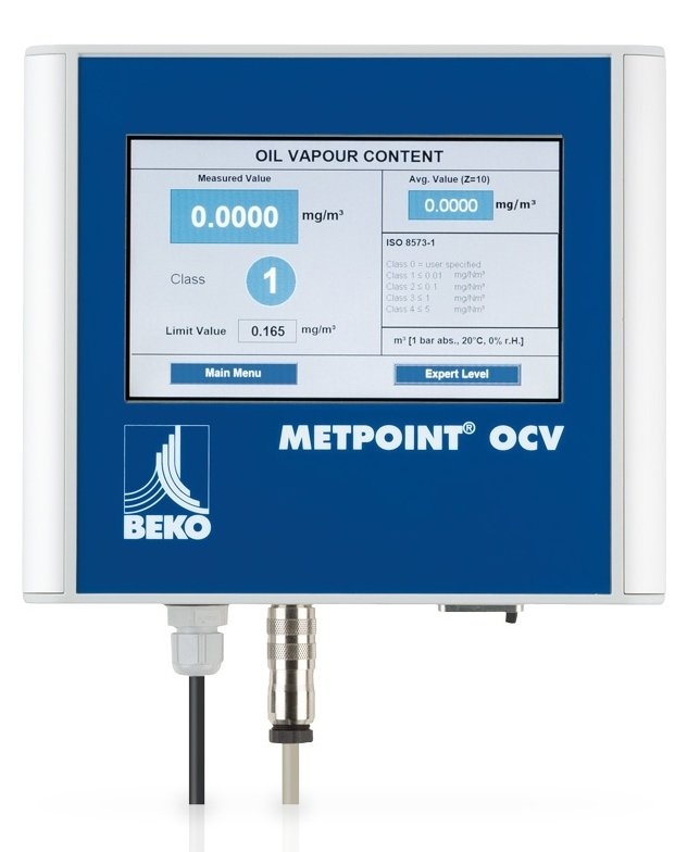 metpoint-ocv-evaluating-unit